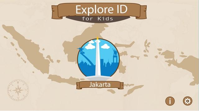 Kenalkan Indonesia Kepada Anak-Anak Melalui Aplikasi Explore ID for Kids