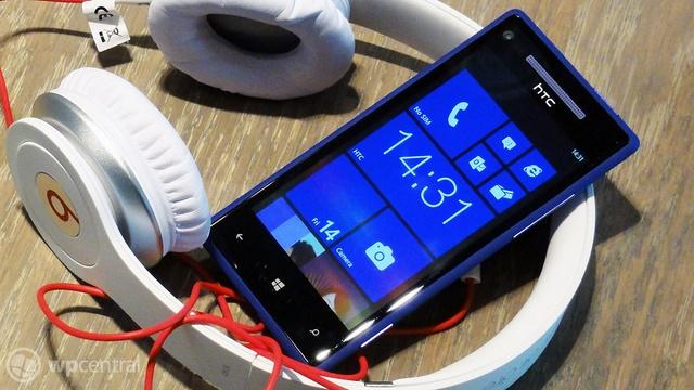 Tahun Ini HTC Akan Merilis Device Windows Phone