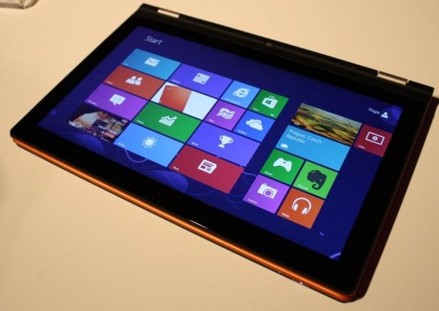 Windows 8 dan Windows 8.1 Mengambil 10,58% dari Pasar Desktop
