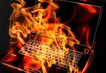 5 Cara Agar Laptop Tidak Overheat