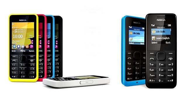 Nokia Lumia 520 Menjadi Smartphone Murah Terbaik di Ajang Global Mobile Awards