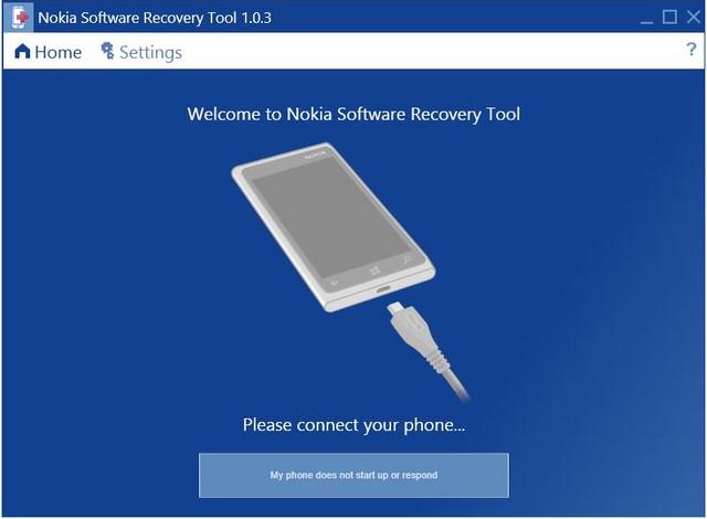 Tak Perlu Lagi ke Service Center: Nokia Merilis Recovery Tool untuk Lumia
