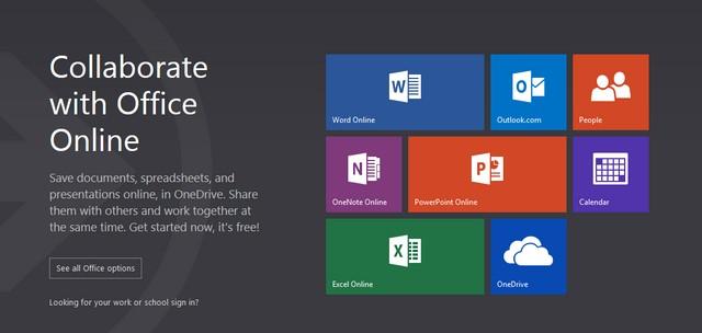 Microsoft Office Web Apps Kini Berubah Nama Menjadi Office Online