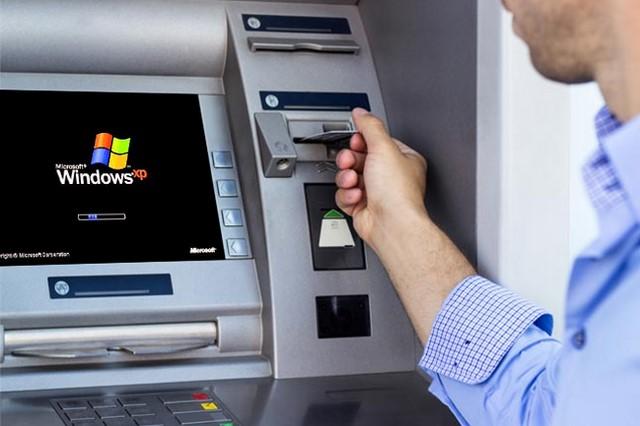 Asosiasi Perbankan India Memperingatkan Bank yang Masih Menggunakan Windows XP agar Segera Beralih