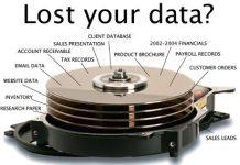 Cara Mengamankan Data Penting Dalam Hardisk