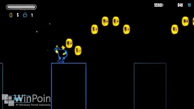Review Aplikasi Night Lighter: Berlari Dalam Kegelapan
