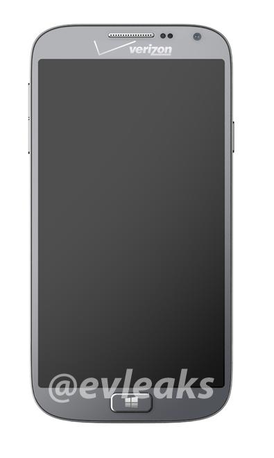 Rumor: Samsung SM-750V adalah Windows Phone Terbaru dari Samsung