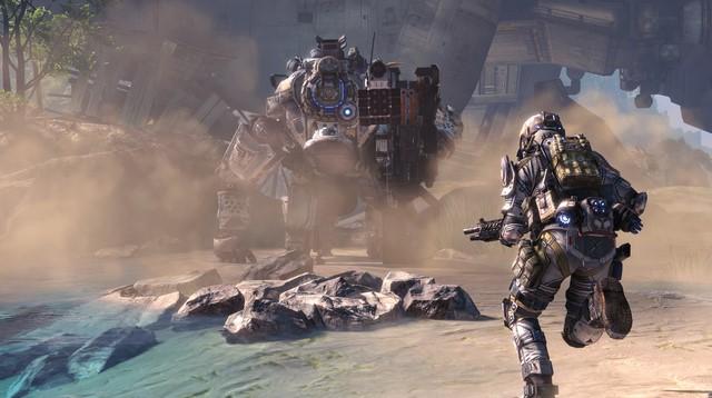 Program Titanfall Beta Sudah Dibuka untuk PC dan Xbox One