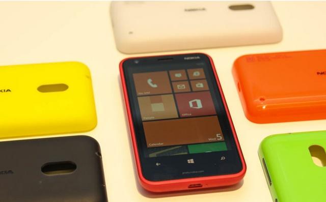 Nokia Lumia 620 Update Lumia Black Sudah Dirilis, Tapi Di Indonesia Masih Belum