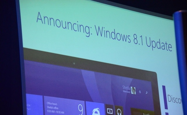 Windows 8.1 Update 1 Akan Support Hardware Low-End