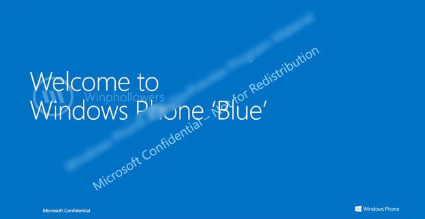 Muncul Screenshot dari Notification Center Windows Phone 8.1