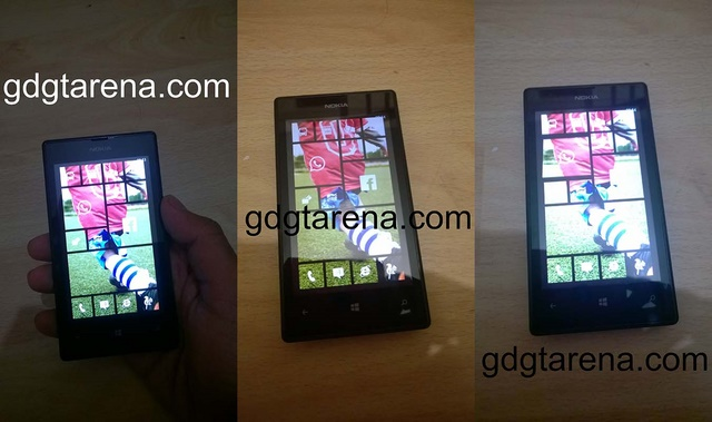 Muncul Lagi Gambar Custom Background Tile di Windows Phone 8.1