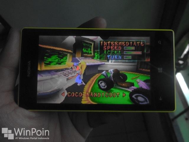 Tips Memainkan Game Jaman Dulu di Windows Phone