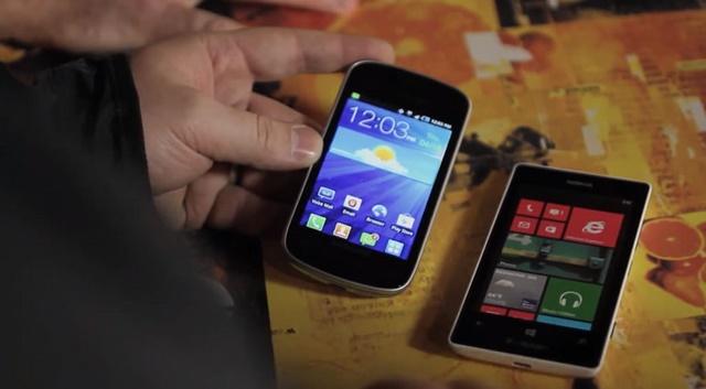 Rumor: Aplikasi Android Akan Bisa Berjalan di Windows dan Windows Phone Nantinya