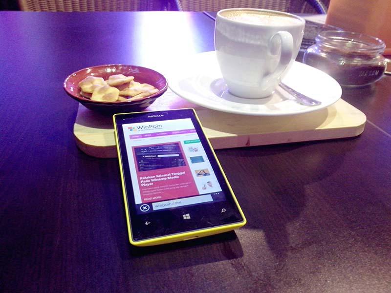 Saran Agar Microsoft Meninggalkan Windows Phone Demi Android Sangatlah Konyol