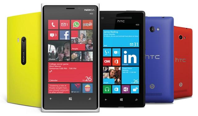 IDC: Windows Phone Bakal Terus Melejit, Android dan iOS Akan Meredup