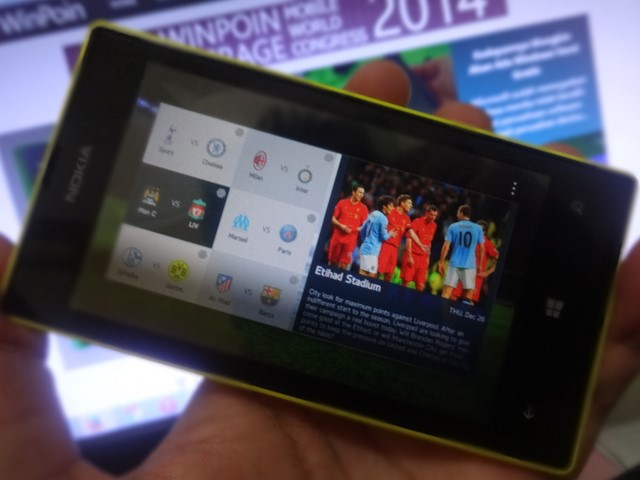 FIFA 14 untuk Windows Phone Sudah Bisa Didownload