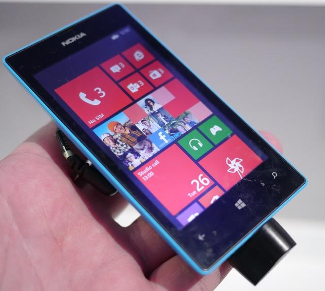 Rumor: Nokia Rock Akan Disebut Sebagai Nokia Lumia 530