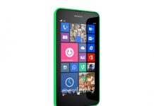 Muncul Video Nokia Lumia 630 untuk Developer dengan Windows Phone 8.1