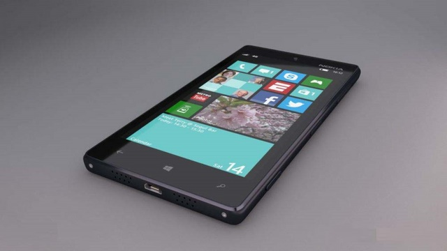 "Nokia Akan Merilis Device Windows Phone 8.1 dengan Codename ""Martini"""