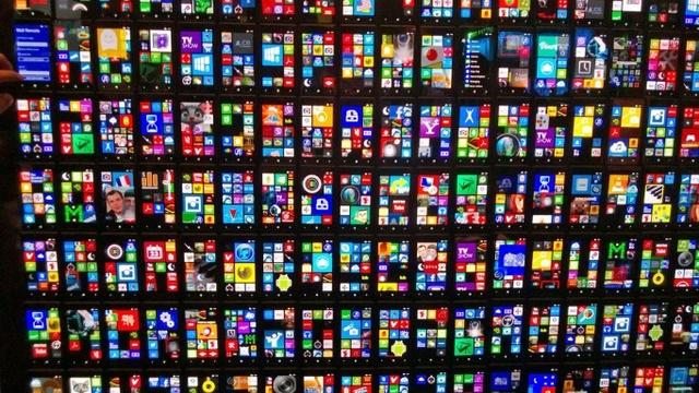 Sekarang Semua Aplikasi di Windows Phone Store Compatible dengan Windows Phone 8.1