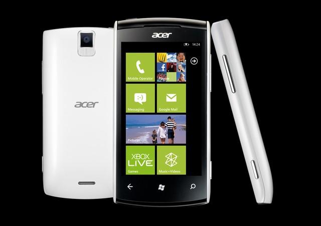 Inilah Pernyataan Acer yang Terkesan Meremehkan Windows Phone