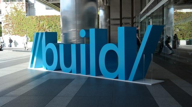 Apa yang Bisa Kita Harapkan dari Event BUILD 2014