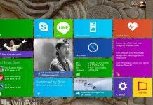 Cara Menambahkan PC Settings di Start Screen Windows 8.1