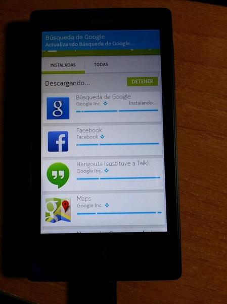 Cara Root Nokia X dan Menginstall Google Play Store Kedalamnya ...