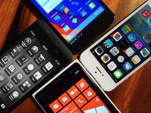 Tragis, Blackberry Ditolak Di Negaranya Sendiri