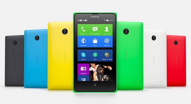 Nokia Mengadakan Kontes Bagi Developer Aplikasi Android