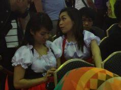 Galeri Foto dan Sepenggal Kisah MBCS 2014 di Jakarta