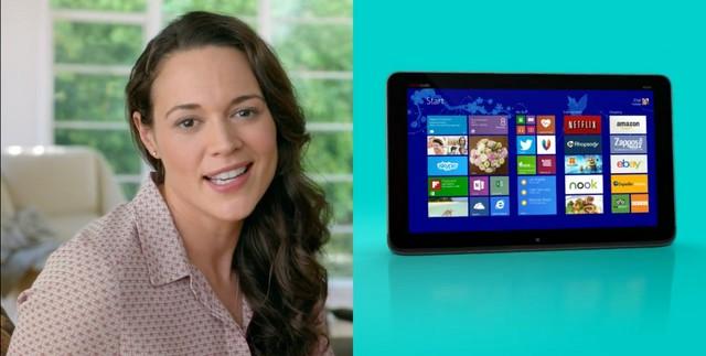 """Iklan Microsoft: """"Saya Ingin Beli Mac, Sayangnya Mac Tidak Ada yang Touch Screen"""""""