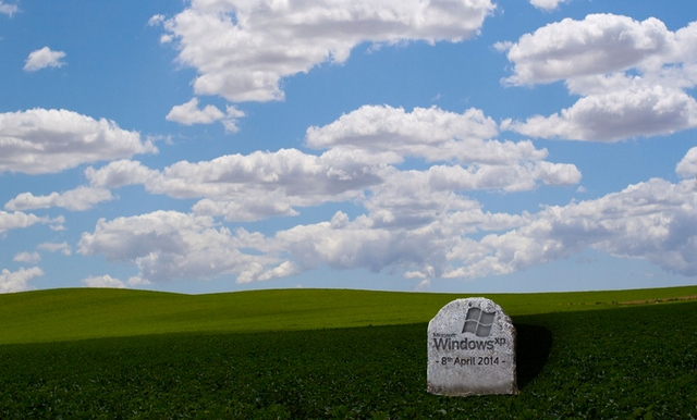 8 Cara Menjaga PC Kamu Tetap Aman Pasca Habisnya Masa Support Windows XP