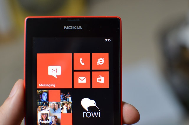 Nokia Lumia 530 Tidak Memiliki Flash dan Berjalan Menggunakan Windows Phone 8.1