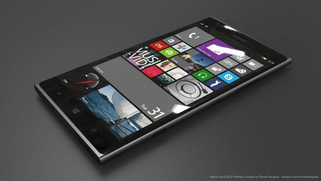 Tanggal Rilis Nokia Lumia 930 Dibocorkan Distributor Nokia Timur Tengah