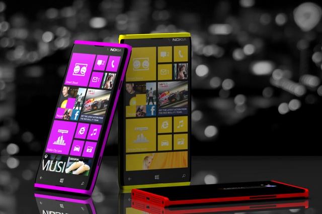 Rumor: Nokia Martini Akan Dirilis Sebagai Nokia Lumia 930