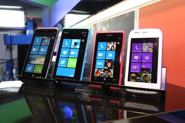 Update Nokia Firmware Selanjutnya Akan Disebut Sebagai Nokia Blue a.k.a. Windows Phone 8.1