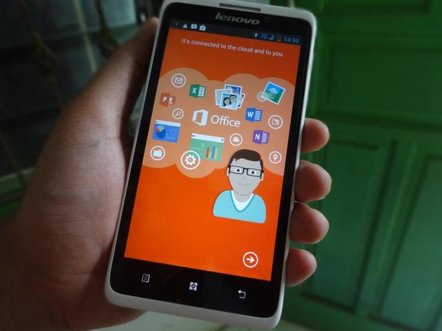 Yay..Microsoft Office untuk Android dan iPhone Kini Bisa Digunakan Gratis!