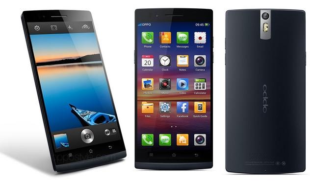 Bisakah Kamera 50 MP Dari Oppo Find 7 Mengalahkan Nokia Lumia 1020?