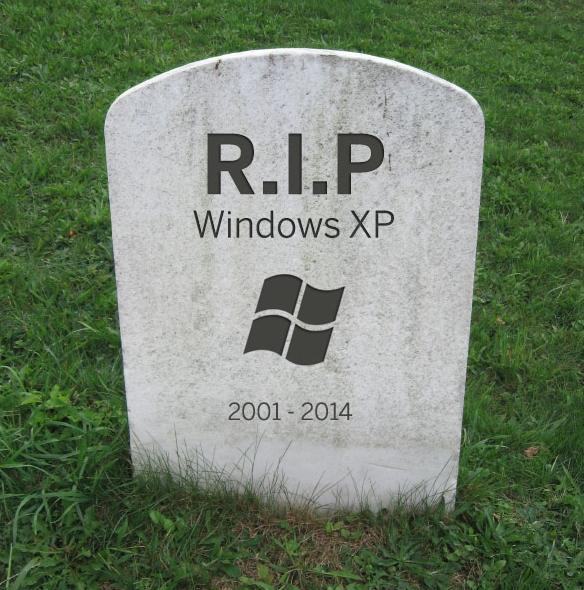 Kenapa Kamu Masih Bertahan Menggunakan Windows XP..??
