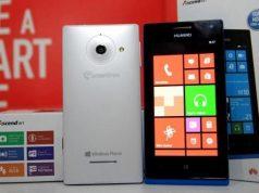 MBCS 2014: Beli Huawei Ascend W1 Gratis BlackBerry 8530 Aries