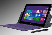 Microsoft Surface 2 dan Surface Pro 2 Akan Masuk Indonesia