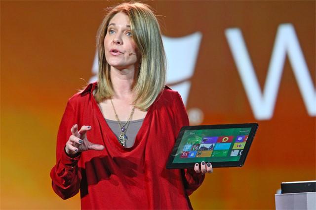Tony Bates dan Tami Reller Dikabarkan Akan Meninggalkan Microsoft