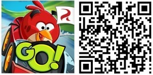Update Angry Birds Go! di Windows Phone, Ada Episode Baru Sub Zero