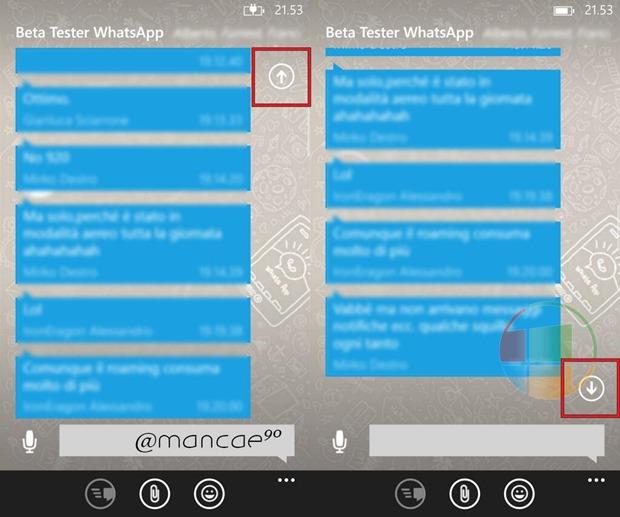 Wah Ada Tampilan Baru di Aplikasi WhatsApp Beta