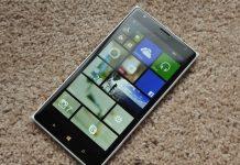 Windows Phone 8.1 Sudah Hampir Rampung
