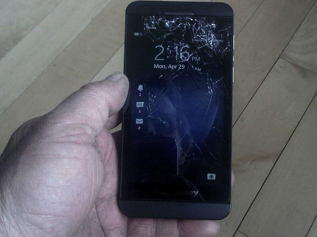 Windows Phone Siap Berperang Dengan BlackBerry