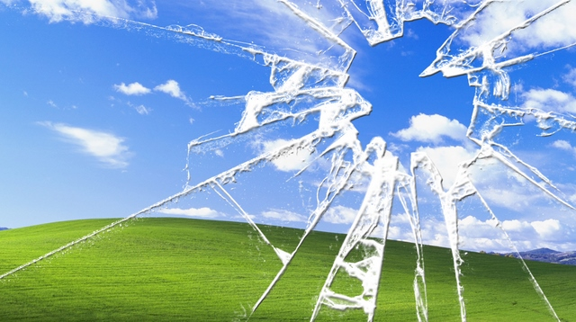 Jangan Menggunakan Internet Explorer Jika OS Kamu Windows XP