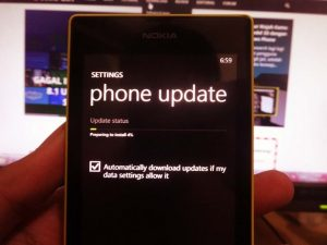 Ayo Update Ke Windows Phone 8.1 Preview!